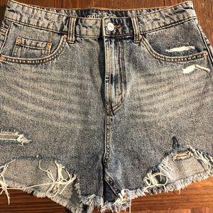 Wild Fable high-waist shorts